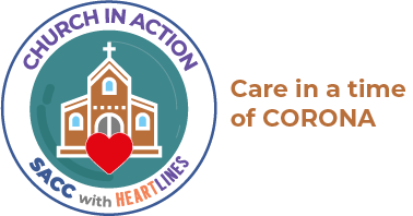CHURCH IN ACTION – Care in a time of CORONA website
